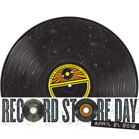 RECORDS STORE DAY