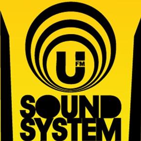 U-FM SOUNDSYSTEM