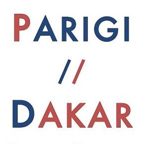 PARIGI//DAKAR: l'esperienza afro-folk di Sandro Joyeux e Madya Diebate