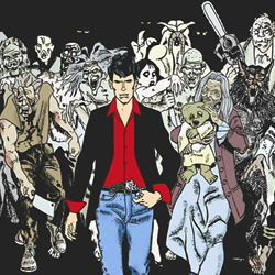 DYLAN DOG