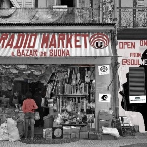RADIO MARKET: il primo bazar che suona!