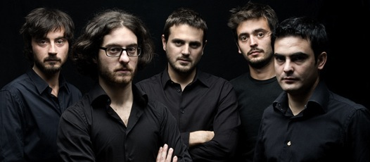 Torna il post-rock dei MOKADELIC sul palco di Roma
