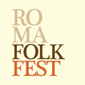 E' tempo di ROMA FOLK FEST